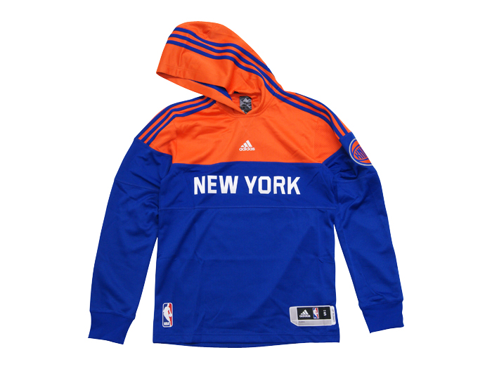 adidas NBA LS SHOOTER