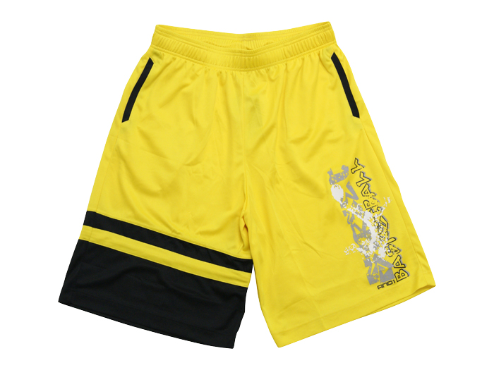 AND1 PLAYA GRAFFTI SHORT