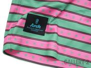 Arch Arch stripe and star shorts(詳細画像)