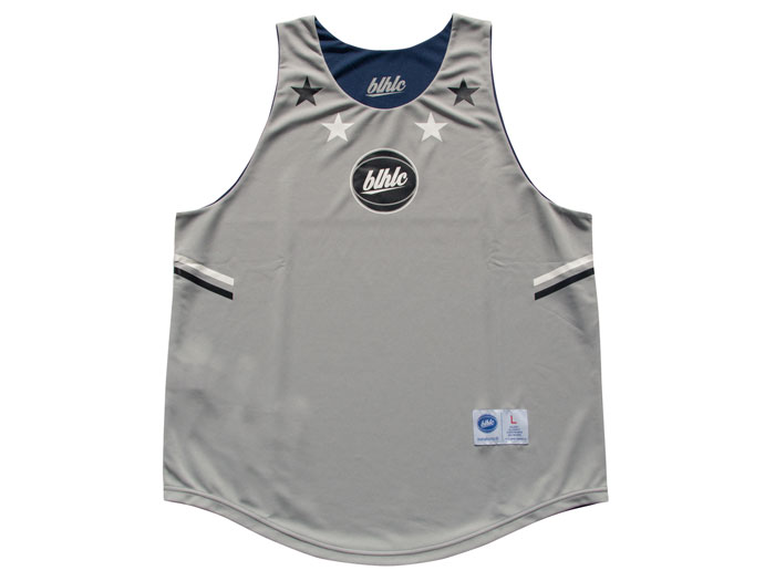 ballaholic blhlc game 4 Reversible Tops