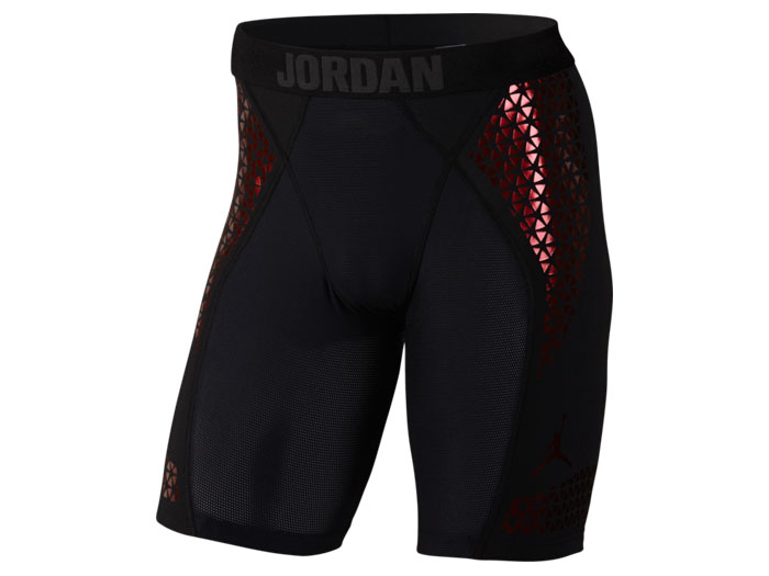 JORDAN AS JORDAN STAY COOL COMP SHORT