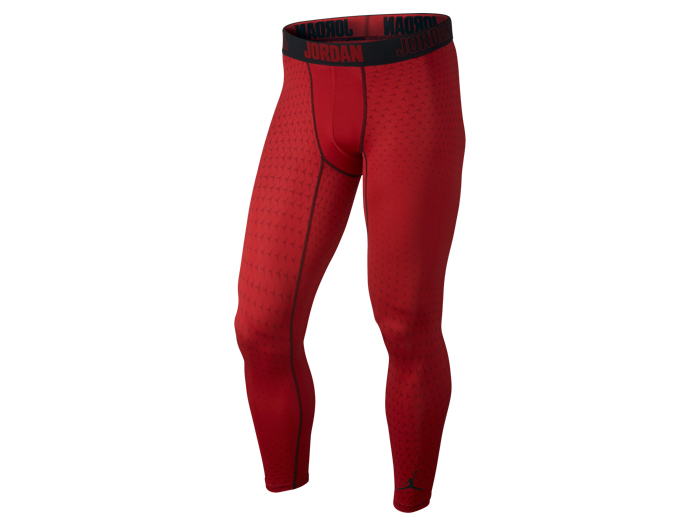 JORDAN Jordan All Season Flight Flex Compression Tights