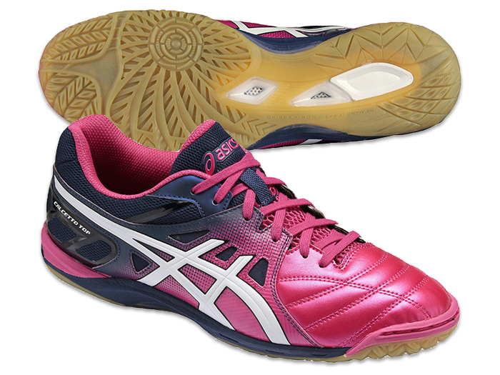 ASICS CALCETTO TOP 5