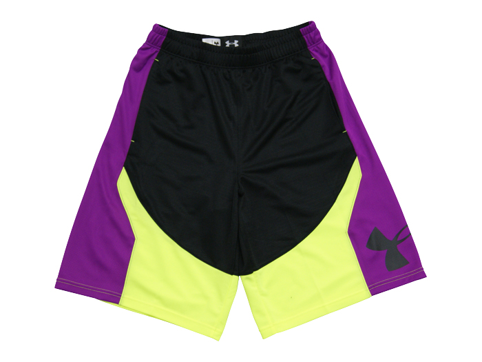 UNDER ARMOUR UAモーマニーショーツ
