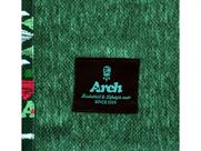 Arch Arch ikat designed shorts(詳細画像)
