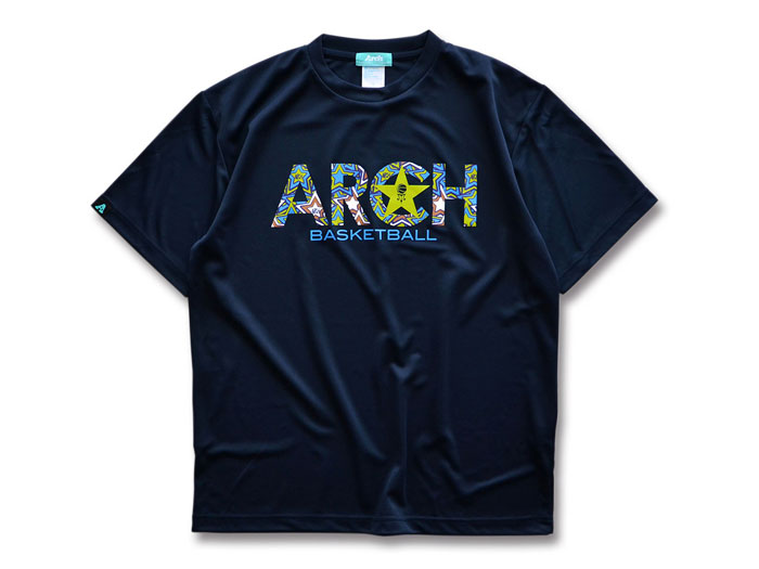 Arch Arch twinkle star tee