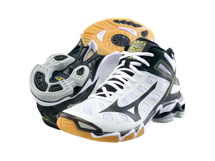 MIZUNO Wave Lightning 10 MID