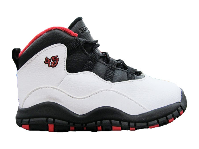 JORDAN AIR JORDAN 10 RETRO BT
