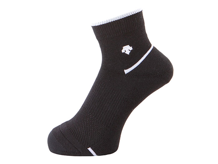 DESCENTE 2P SUPER SHORT SOCKS
