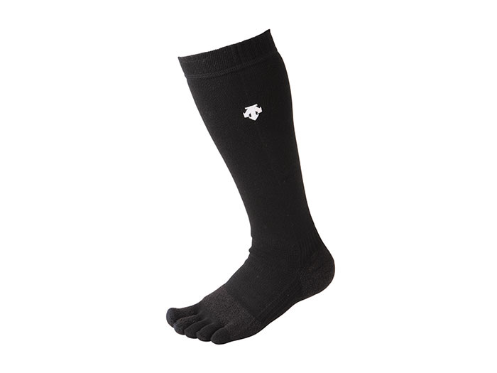 DESCENTE 5 FINGER HIGH SOCKS