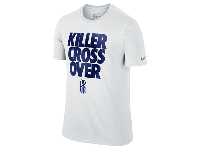 NIKE KYRIE KILLER CROSS OVER S/S Tシャツ