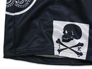 SKULLKICKS SKULL SK GAME PANTS(詳細画像)