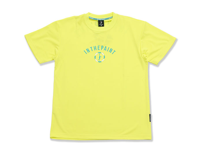 In The Paint DEVELOP TEE