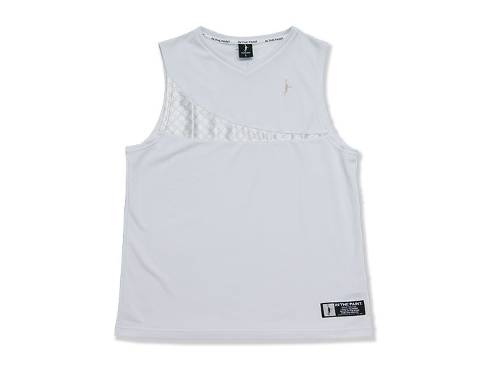In The Paint MONOCHROME SLEEVELESS