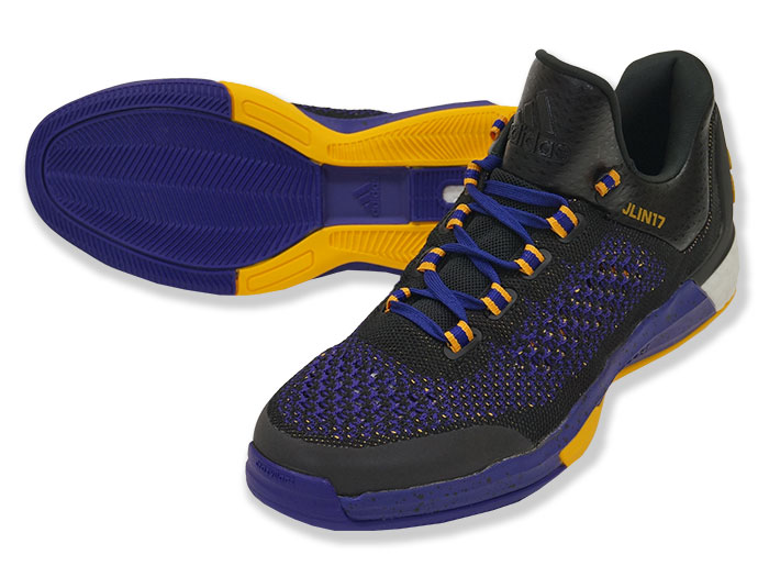 adidas CRAZY LIGHT BOOST 2 LOW PRIMEKNIT
