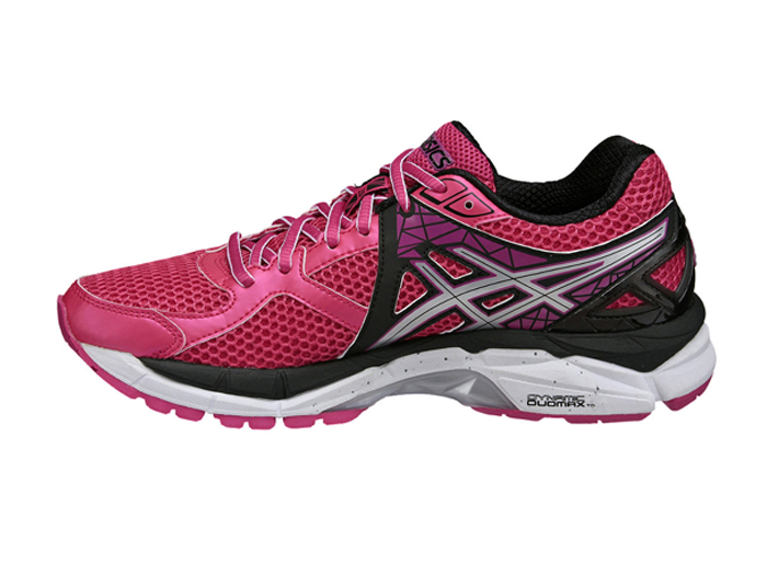 ASICS LADY GT-2000 NEW YORK 3 Wide