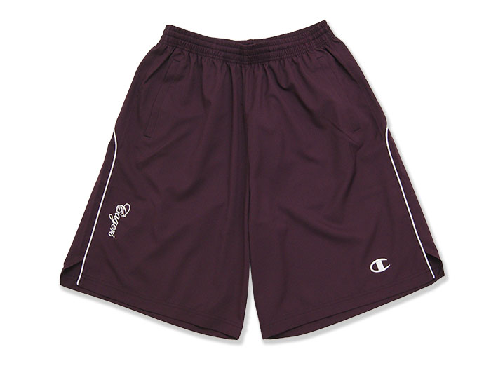 Champion ST-CROSS SHORTS