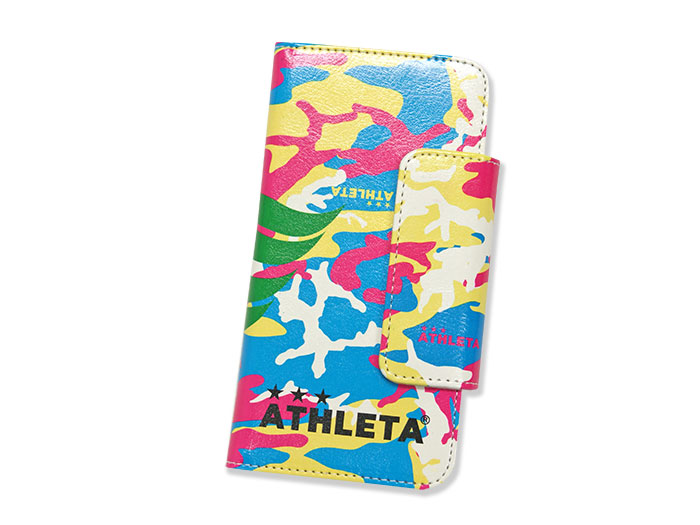 ATHLETA iPhone6 カバー