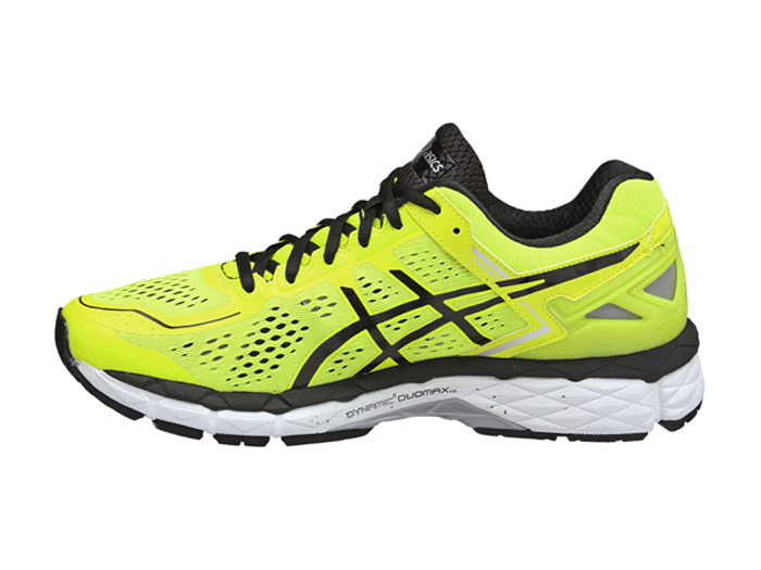 ASICS GEL-KAYANO 22 <レギュラーラスト>