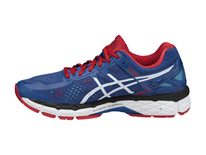 ASICS GEL-KAYANO 22 <スーパーワイドラスト>