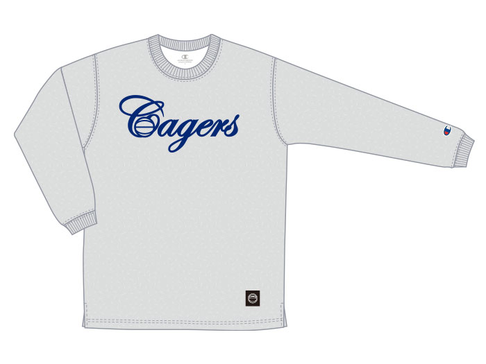 Champion DRYSAVER L/S TEE