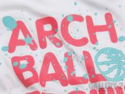 Arch Arch ballers tee(詳細画像)