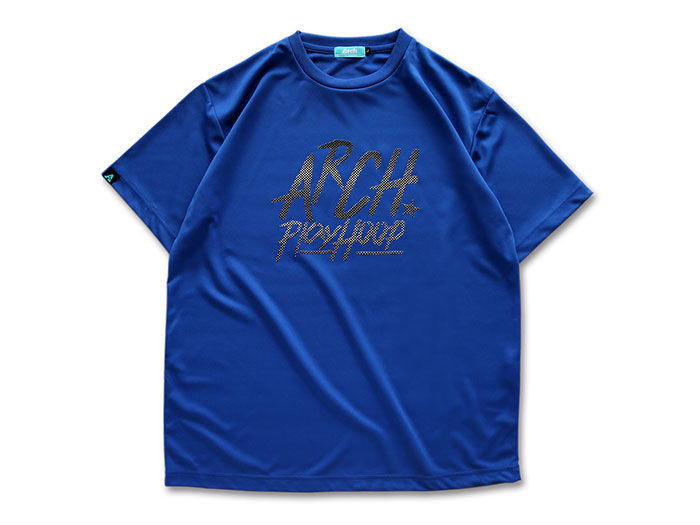 Arch Arch brush lettered tee