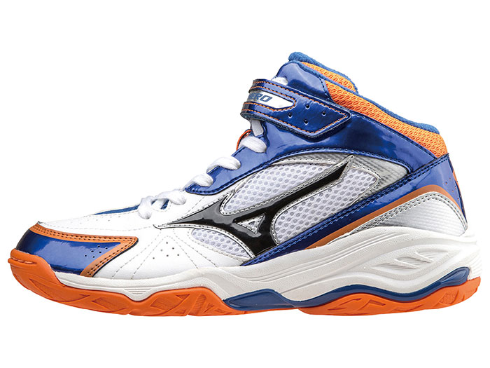 MIZUNO WAVE HERO BB3