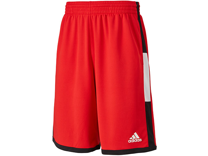 adidas RUN COURT SHORT