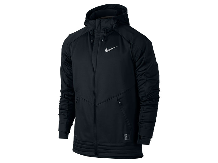 NIKE THERMA-FIT ハイパーエリート ウィンターモーション FZ ジャケット