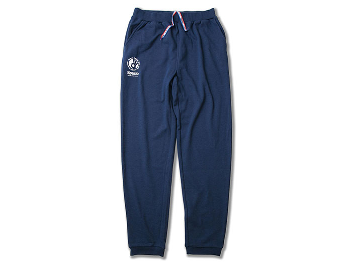 SPAZIO LOGOSWEAT LONGPANTS