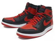 JORDAN AIR JORDAN 1 HIGH THE RETURN(詳細画像)