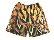 K1X Feather Gnarly Shorts