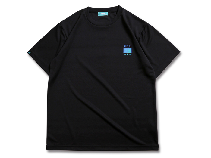 Arch Arch grid camo tee[DRY]