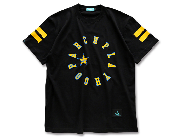 Arch Arch huddle star tee