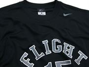 NIKE DRI-FIT フライト S/S Tシャツ(詳細画像)