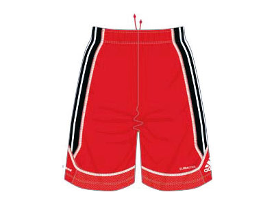 adidas aS BB Short