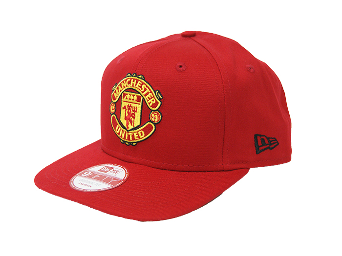 9FIFTY Manchester United マンチェスター・ユナイテッドFC レッド