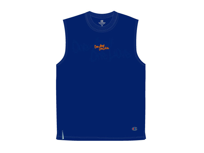 Champion PRACTICE CUT SLEEVE
