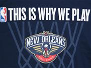 adidas THIS IS WHY WE PLAY TEE【PELICANS】(詳細画像)