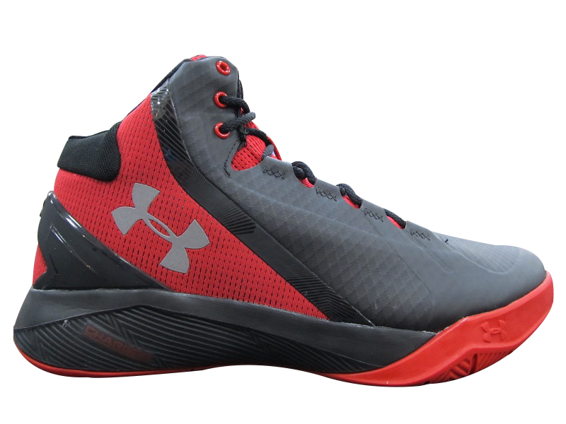 UNDER ARMOUR UA CHARGED STEP BACK