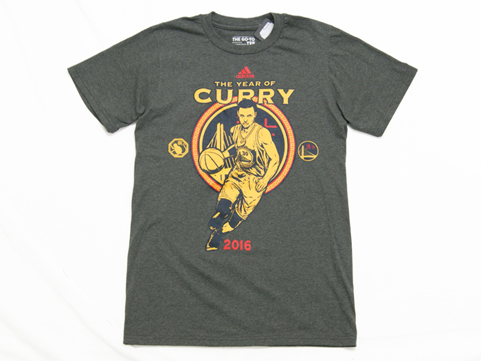 adidas The Year Of CURRY TEE