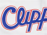 adidas NBA チームロゴ 半袖Tシャツ【CLIPPERS】(詳細画像)