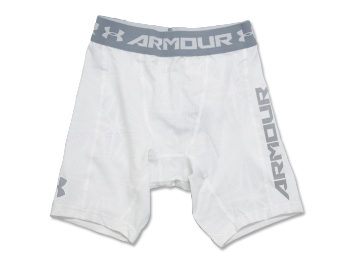 UNDER ARMOUR UA COOLSWITCHショーツ