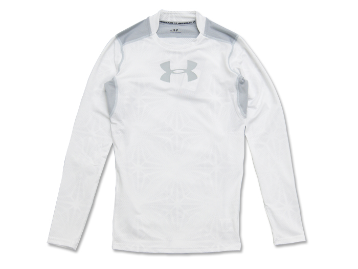 UNDER ARMOUR UA COOLSWITCHコンプレッションLSシャツ