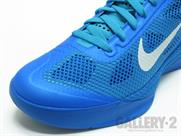 NIKE ZOOM HYPERFUSE LOW(詳細画像)