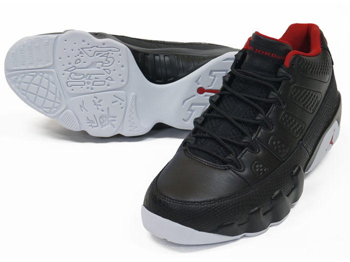 JORDAN AIR JORDAN 9 RETRO LOW