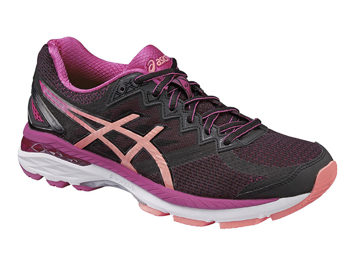 ASICS LADY GT-2000 NEW YORK 4-WIDE