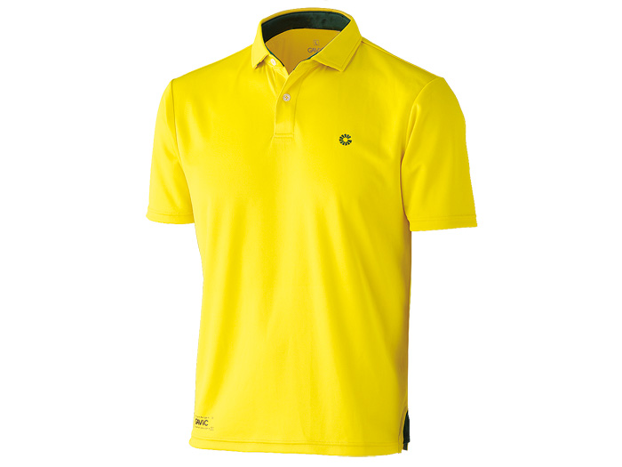 GAVIC DRY POLO-SHIRT
