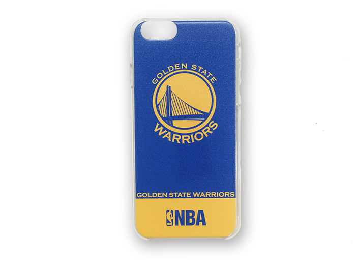 NBA iPhone6ハードケース WARRIORS